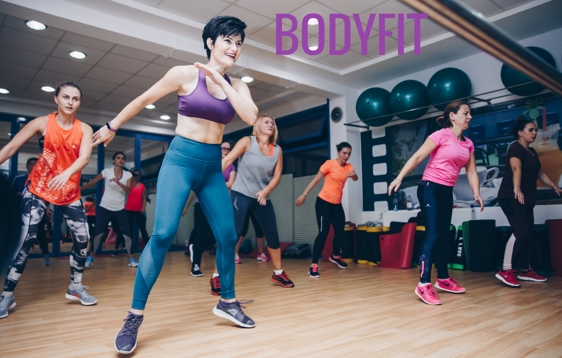 Aerobic BodyFit